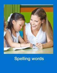 speech therapy for children Penrith