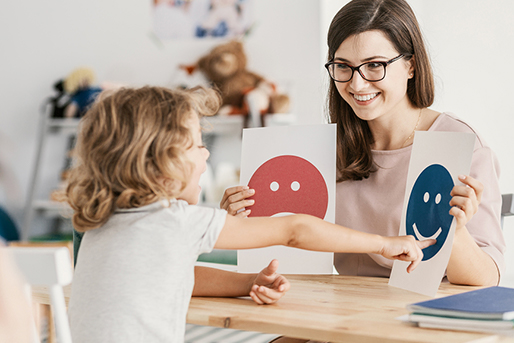 Occupational therapy for children in Sydney