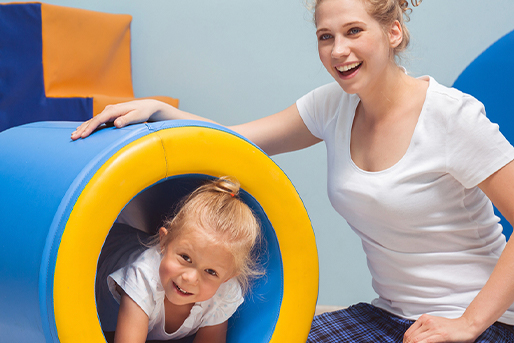 Paediatric occupational therapy in Sydney